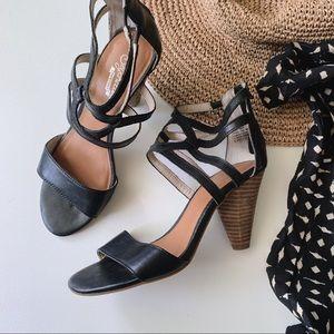 SEYCHELLES Heritage Heeled Sandals